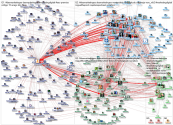 #DesMarketingES Twitter NodeXL SNA Map and Report for Thursday, 04 June 2020 at 16:36 UTC